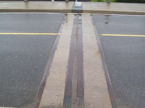 Expansion Joint Repair & Installation