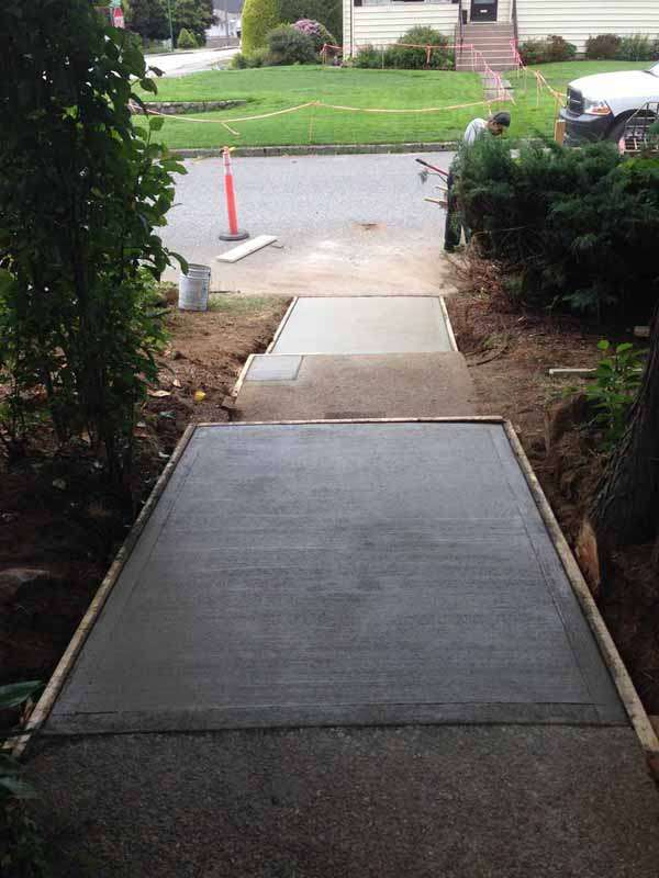 Concrete Removal & Replacement Services