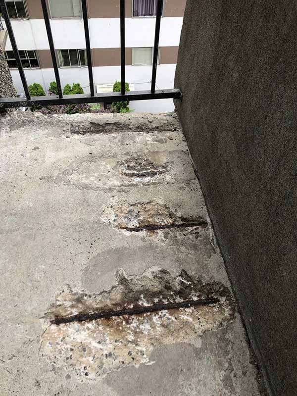 Concrete Removal & Replacement